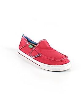 Sanuk Sneakers Size 13