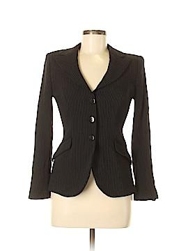 Armani Collezioni Wool Blazer Size 6