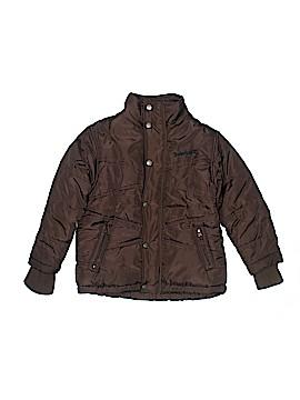 Timberland Snow Jacket Size 5