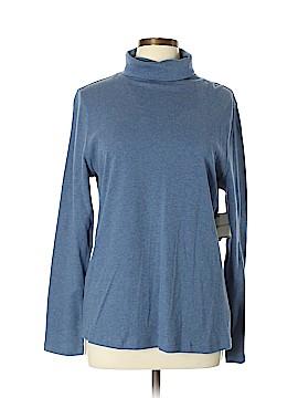 Liz Claiborne Long Sleeve Turtleneck Size XL