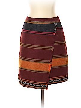 Ann Taylor LOFT Casual Skirt Size 00