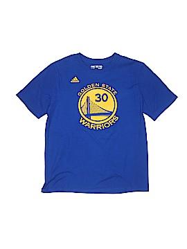 Adidas Short Sleeve T-Shirt Size X-Large (Kids)