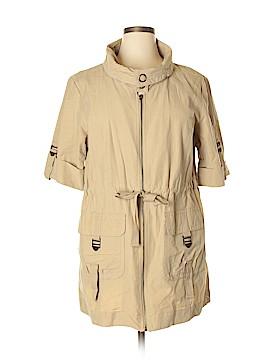 Willi Smith Jacket Size XL