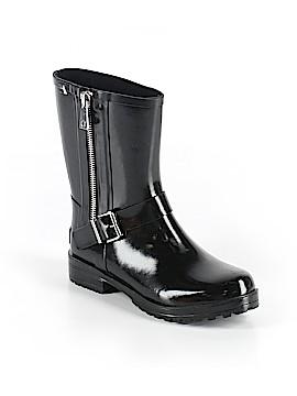 Guess Rain Boots Size 9