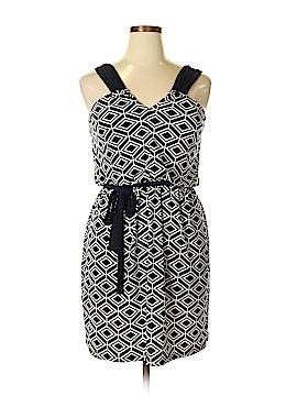 Valerie Bertinelli Casual Dress Size 14