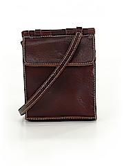 ellington Leather Crossbody Bag