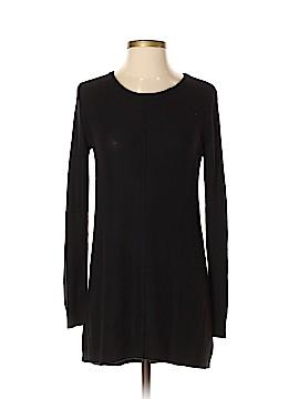 Joan Vass Pullover Sweater Size S