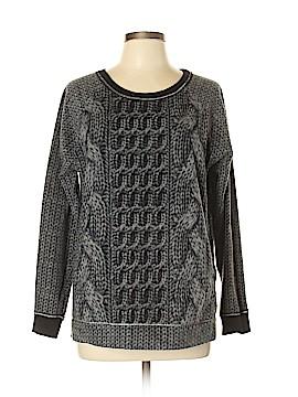 Simply Vera Vera Wang Fleece Size L