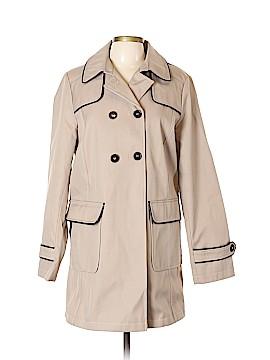 DKNY Coat Size XL