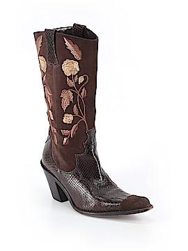 Antonio Melani Boots Size 7
