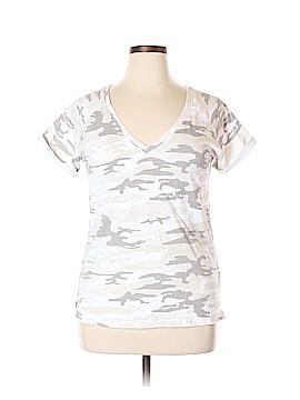 Sanctuary Short Sleeve T-Shirt Size L