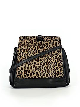 Worth New York Leather Shoulder Bag One Size