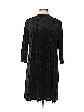 Simply Vera Vera Wang Casual Dress Size L