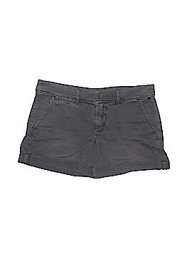 Pilcro and The Letterpress Khaki Shorts Size 26 (Plus)