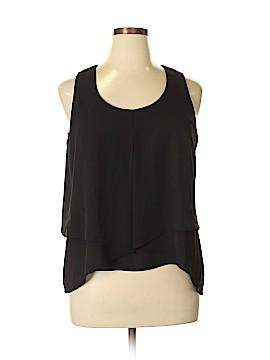 New Directions Sleeveless Blouse Size XL (Petite)