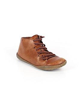 Camper Boots Size 20 (EU)
