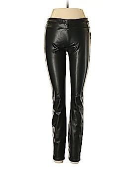 Blank NYC Faux Leather Pants 27 Waist