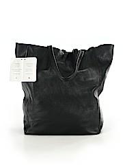 Vera Pelle Leather Tote