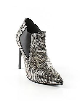 Saint Laurent Ankle Boots Size 37.5 (EU)