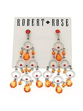 Robert Rose Earring One Size