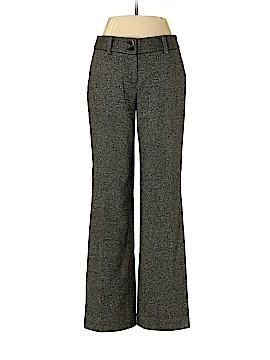 Ann Taylor Wool Pants Size 2 (Petite)