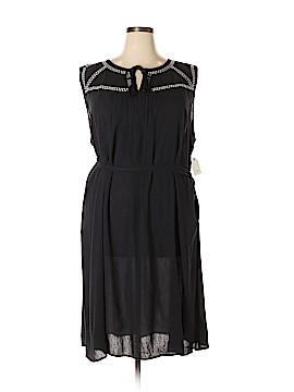 Caslon Casual Dress Size 3X (Plus)