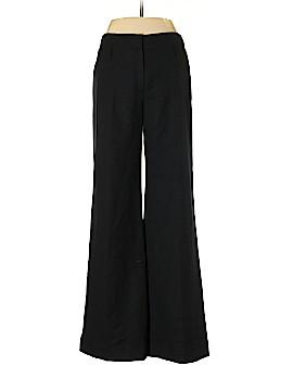 RENA LANGE Wool Pants Size 8