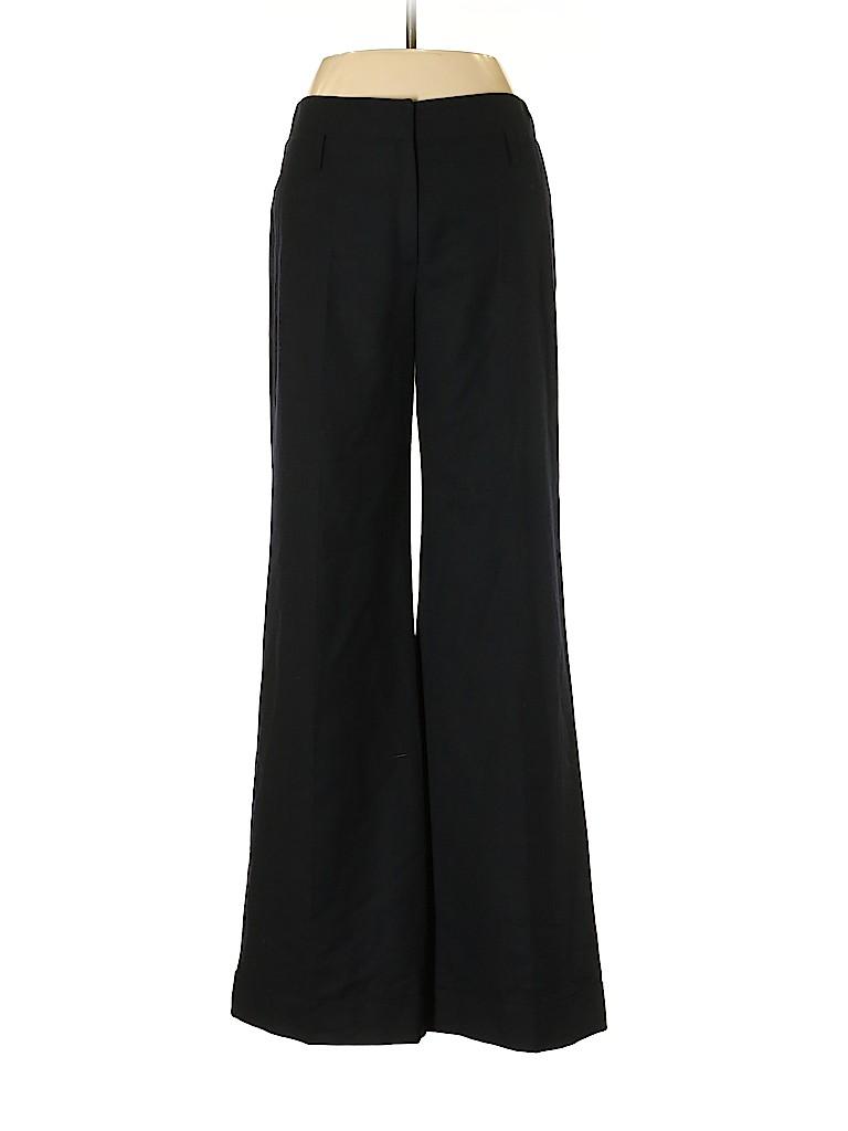 RENA LANGE Women Wool Pants Size 8