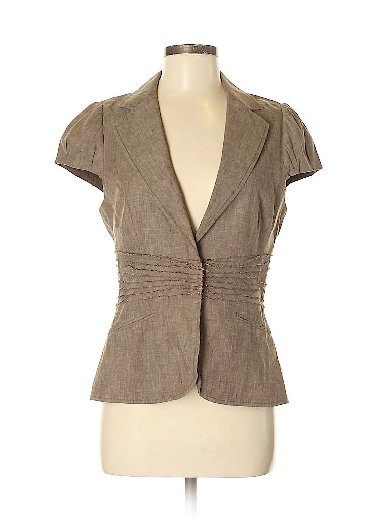 BCBGMAXAZRIA Women Blazer Size M