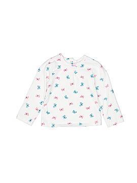 Little Me Long Sleeve T-Shirt Size 2T