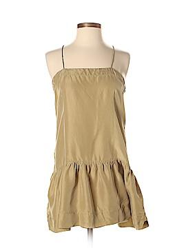 Étoile Isabel Marant Sleeveless Silk Top Size Med (2)