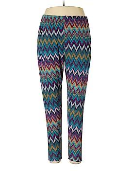 Faded Glory Fleece Pants Size 2X (Plus)