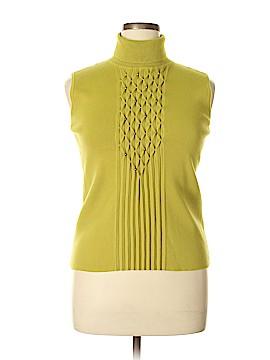 R.Q.T Turtleneck Sweater Size XL (Petite)