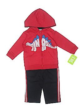 Sesame Street Zip Up Hoodie Size 3-6 mo