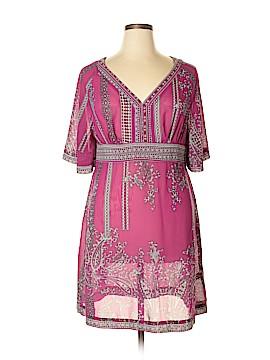 Nicole Miller Casual Dress Size 14