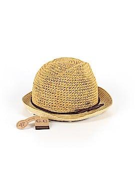 C.C Exclusives Sun Hat One Size