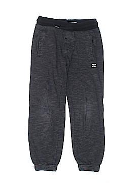 Billabong Sweatpants Size 5