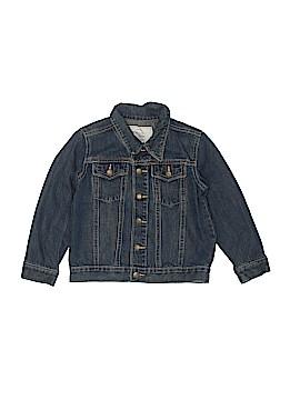 Old Navy Denim Jacket Size 5T