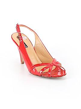 Claudia Ciuti Heels Size 10
