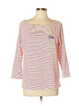 Polo by Ralph Lauren 3/4 Sleeve T-Shirt Size XL