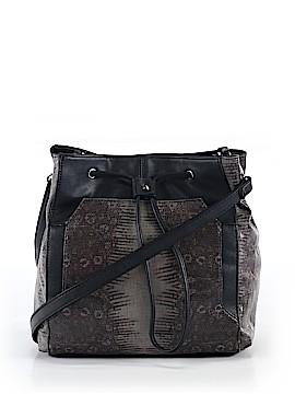 Just Fab Crossbody Bag One Size