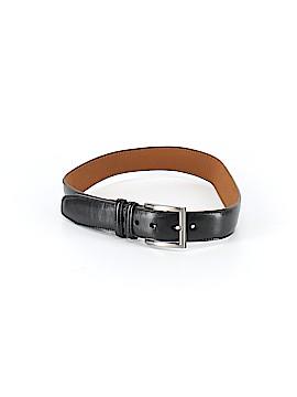 Nautica Leather Belt Size S (Kids)