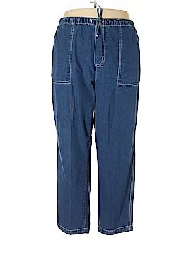 Capistrano Jeans Size 22 - 24 (Plus)