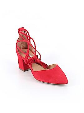 Halogen Heels Size 6 1/2