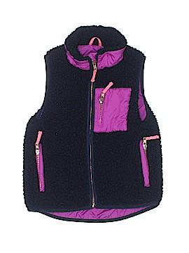 Crewcuts Vest Size 4/5