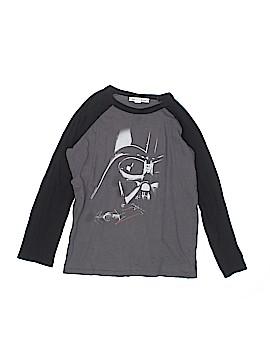 Junk Food for Gap Kids Long Sleeve T-Shirt Size 12 - 13