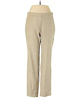 Theory Linen Pants Size 2