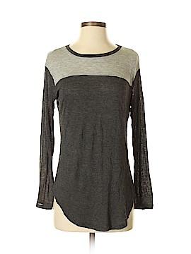 Well Worn Long Sleeve T-Shirt Size S