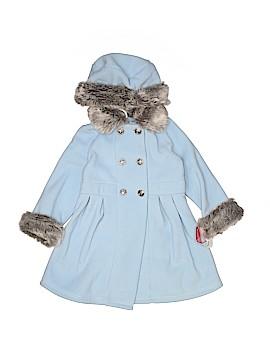 Goodlad Coat Size 4