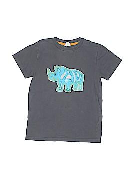 Mini Boden Short Sleeve T-Shirt Size 7 - 8